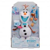 Boneco Olaf Aventura Frozen