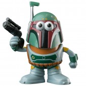 Boneco Star Wars Boba Fett