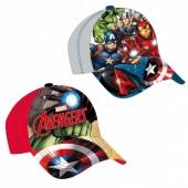Bonés dos Avengers - Sortido