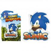 Borracha XL Sonic