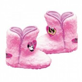 Bota pantufa Minnie