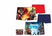 Boxer banho Marvel Avengers Age of Ultron
