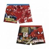 Boxer banho Marvel Ultimate Spiderman