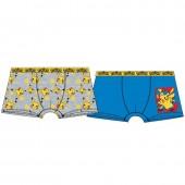 Boxer Pokemon Pack 3 un