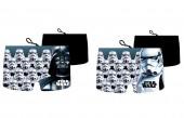 Boxer Star Wars Disney - Sortido