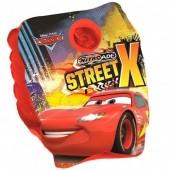 Braçadeiras Disney Cars Street X