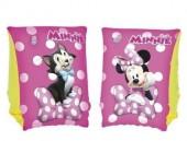 Braçadeiras Disney Minnie