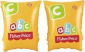 Braçadeiras Fisher Price ABC