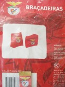 Braçadeiras Simbolo Benfica SLB