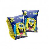 Braçadeiras Sponge Bob