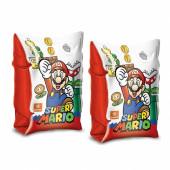 Braçadeiras Super Mario