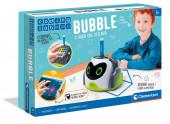 Bubble - O Robot que Desenha