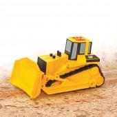 Bulldozer CAT c/ luz e som