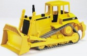 Bulldozer Caterpillar Bruder