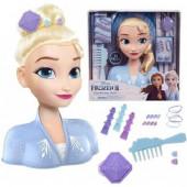 Busto Básico Elsa Frozen 2