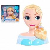 Busto Básico Elsa Frozen Disney
