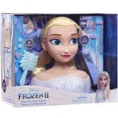 Busto Deluxe Elsa Frozen 2