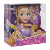 Busto Deluxe Rapunzel Disney