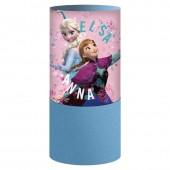Cachecol Coralina Frozen Disney