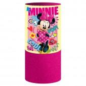 Cachecol Coralina Minnie