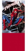 Cachecol Homem Aranha (Spiderman)