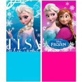 Cachecol Irmãs Frozen Disney sortido