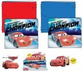 Cachecol Polar Cars  Sortido