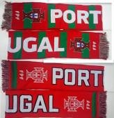 Cachecol Portugal Seleção Nacional