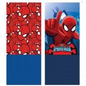 Cachecol tubular Coralina Marvel Spiderman