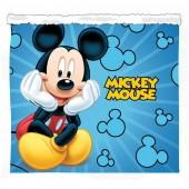 Cachecol tubular Mickey Disney