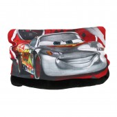 Cachecol tubular polar Disney Cars