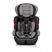 Cadeira Auto Travel Cinza 2+3