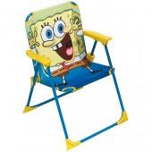 Cadeira Bob Esponja