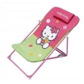 Cadeira Desmontável Hello Kitty