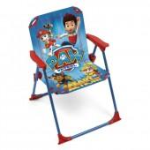 Cadeira Dobrável Patrulha Pata