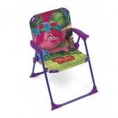Cadeira Dobrável Trolls - Poppy