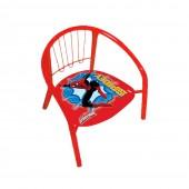Cadeira Infantil 35 cm Spiderman