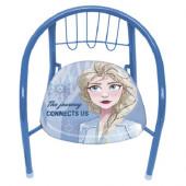 Cadeira Metal Frozen 2
