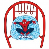 Cadeira Metal Spiderman Marvel