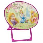 Cadeira Oval Disney Princesas