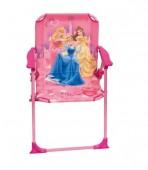 Cadeira praia Princesas Disney
