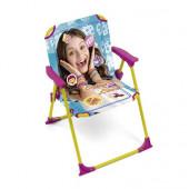 Cadeira Praia Soy Luna