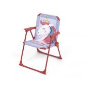 Cadeira Praia Unicórnio