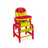 Cadeira Refeição TRONA PUPITRE MAMBO