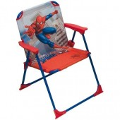 Cadeira Spiderman Marvel