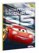 Caderno A5 Cars