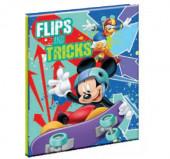 Caderno A5 Mickey