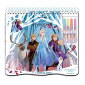 Caderno Atividades Frozen 2