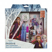 Caderno Decorativo Frozen 2