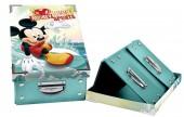 Caixa arrumação Disney de Mickey Mouse